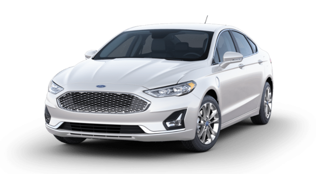 New 2019 Ford Fusion Energi Titanium Sedan in Wayne NJ